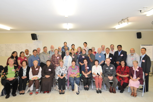 TIMS  Multi-Faith Function
