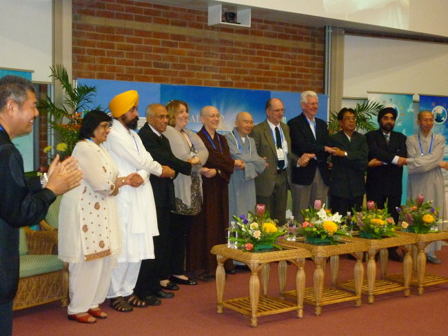 Multi-Faith Forum Pureland Centre